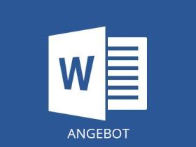 Kostenlose Ms Word Vorlagen Für Angebote Artikel