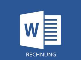 Kostenlose Ms Word Vorlagen Für Rechnungen Artikel